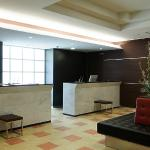 Photo de Hotel Mystays Sakaisuji-Honmachi