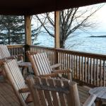 Cove Point Lodge의 사진