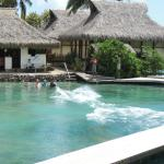 Photo de InterContinental Resort & Spa Moorea