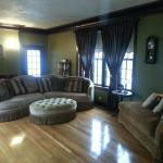 Foto di The Graham-Carroll House Bed and Breakfast