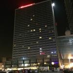 Photo de Sheraton Brussels Hotel