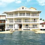 Tropical Suites Bocas Town