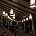 The Windflower Resort and Spa, Coorg Foto
