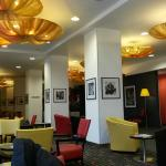Φωτογραφία: Angelo Airporthotel Bucharest