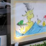 Dennis Rae Fine Art - The Art of Dr. Seuss
