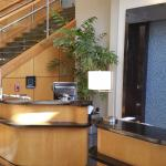 Photo de Embassy Suites Houston - Energy Corridor
