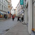Foto Tallinn Backpackers