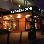 Photo of SORAT Hotel Ambassador Berlin