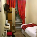 The Edinburgh Townhouse resmi