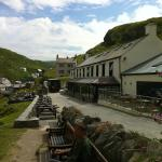 Port William Inn照片