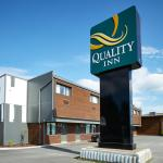 Photo de Quality Inn Rouyn-Noranda