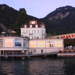 Photo of Hotel Terrasse Am See