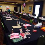 Holiday Inn Express & Suites Dayton South resmi
