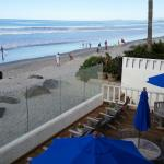 Photo de Del Mar Motel on the Beach