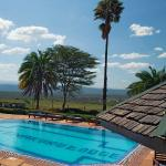 Foto de Lake Nakuru Lodge