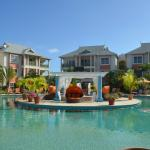 Foto Bay Gardens Beach Resort