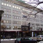 Photo de Elite Palace Hotel Stockholm