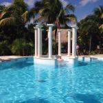 Foto de Grand Palladium Colonial Resort & Spa
