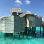 Photo de Six Senses Laamu