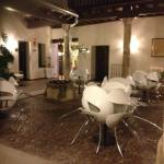 Photo de Evenia Alcala Boutique Hotel