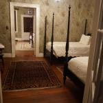 Foto van The Elms Bed and Breakfast