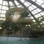 Φωτογραφία: Center Parcs De Huttenheugte