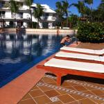 Pool - Excellence Punta Cana