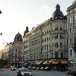 Elite Hotel Adlon Foto