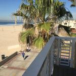 Foto di Beach House at Hermosa Beach
