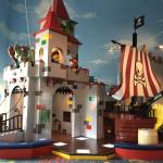 Photo of LEGOLAND California Hotel