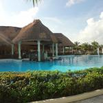 Grand Palladium Kantenah Resort and Spaの写真