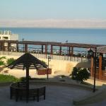 Photo de Crowne Plaza Jordan Dead Sea Resort & Spa
