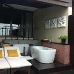 Foto Tongsai Bay Cottages & Hotel