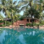 Photo de Park Hyatt Goa Resort and Spa