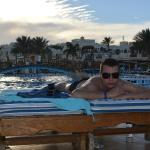 Foto de Sea Club Resort - Sharm el Sheikh