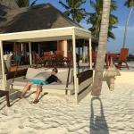Veligandu Island Resort and Spa Foto