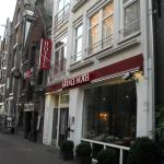 Photo of Floris France Hotel Amsterdam