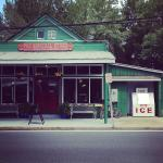 t at the General Store