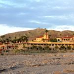 The Furnace Creek Inn, Death Valley National Park