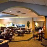 Main Event Steakhouse
