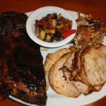Mountainside Smokehouse & Grill