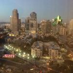 Manchester Grand Hyatt San Diego - 20th floor View