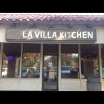 La Villa Kitchen