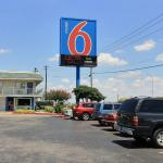 Motel 6 Austin Central - North