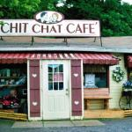 Chit Chat Cafe'
