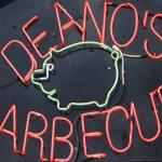 Deano's Barbecue