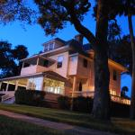 Night Swan Intracoastal Bed and Breakfast Foto