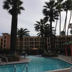 Photo de Ramada  Anaheim Maingate/At the Park