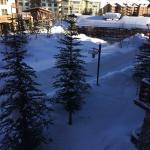 Center Village at Copper Mountain resmi