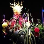Chihuly Garden and Gla
